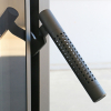 Kratki Lucy 14 sík üvegű légfűtéses kandallóbetét kandalloshop