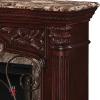 Classic Flame Astoria 3D elektromos látványkandalló klasszikus stílusban kandalloshop