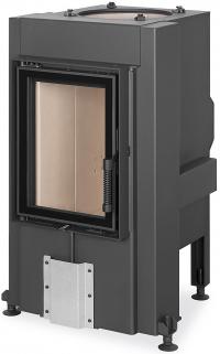 Romotop DYNAMIC 3G 38.50.01 sík duplaüvegű kemence kandallóbetét