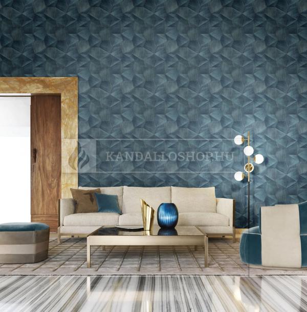 Zambaiti Parati - Trussardi Wall Decor 5 #Z21850 gyapjú tapéta vinil felülettel kandalloshop