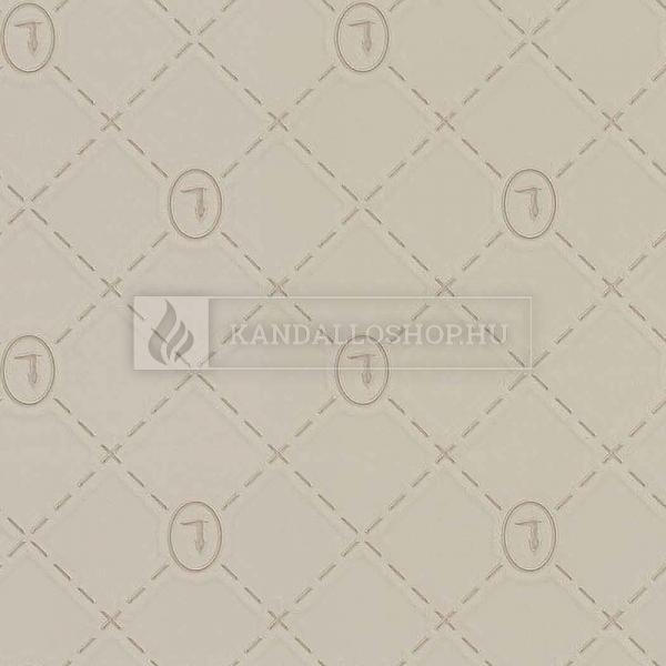 Zambaiti Parati - Trussardi Wall Decor 5 #Z21858 gyapjú tapéta vinil felülettel kandalloshop