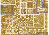 A.S. Création Versace 4 #37048-4 gyapjú tapéta vinil felülettel