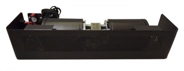Regency I2400 ventilátor kandallohsop