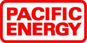 Pacific Energy logo kandalloshop