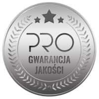 Kratki Pro garancia kvality