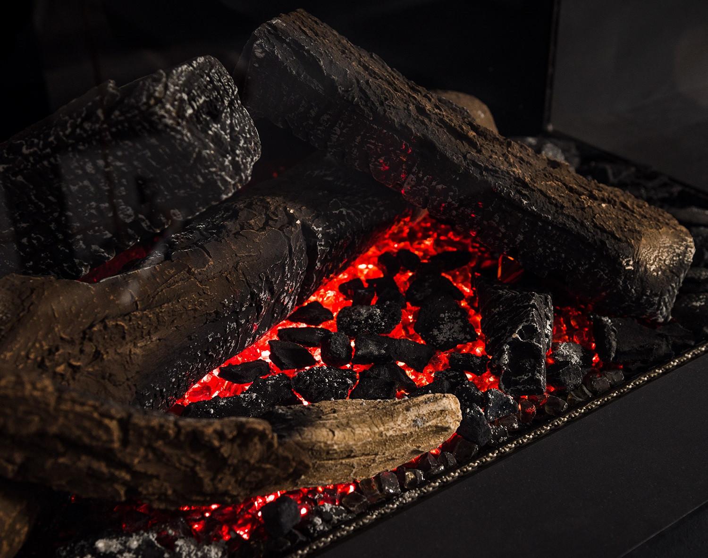 Trimline Fires - LED izzó tűztér kandalloshop
