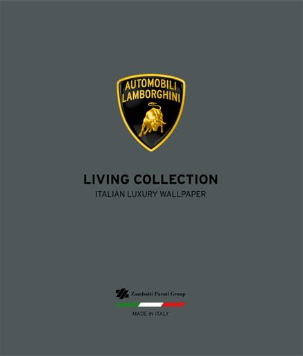 Zambaiti Parati Automobili Lamborghini kandalloshop